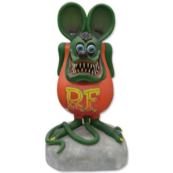 Giant Rat Fink(ラットフィンク)|mooneyes|03