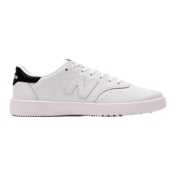 ニューバランスnewbalanceメンズ/レディーススニーカーNBCT05WBDホワイト/ブラック