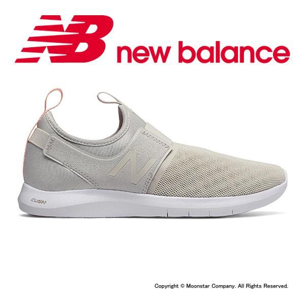 ニューバランス[セール]newbalanceレディースウォーキングシューズNBWL415SDHホワイト