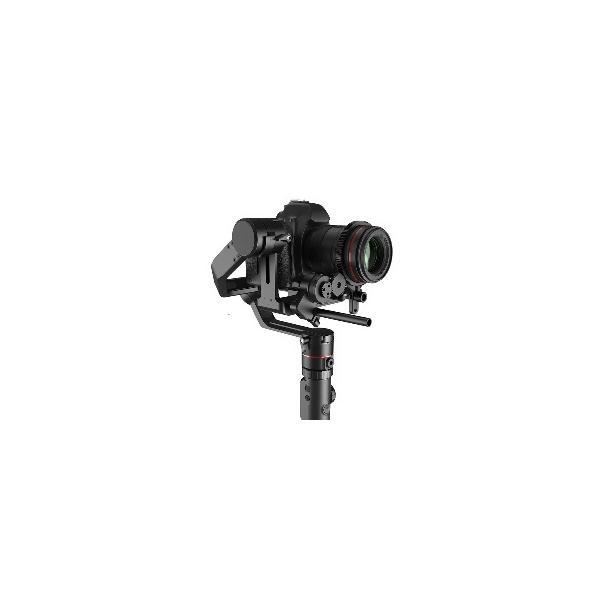 Feiyu Tech『AK4000 一眼レフジンバル カメラスタラビライザー』