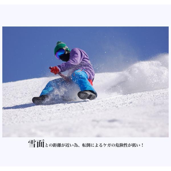 SNOW DRIVE スノードライブ スノーボード スキー 板 雪遊び|moresnow|13