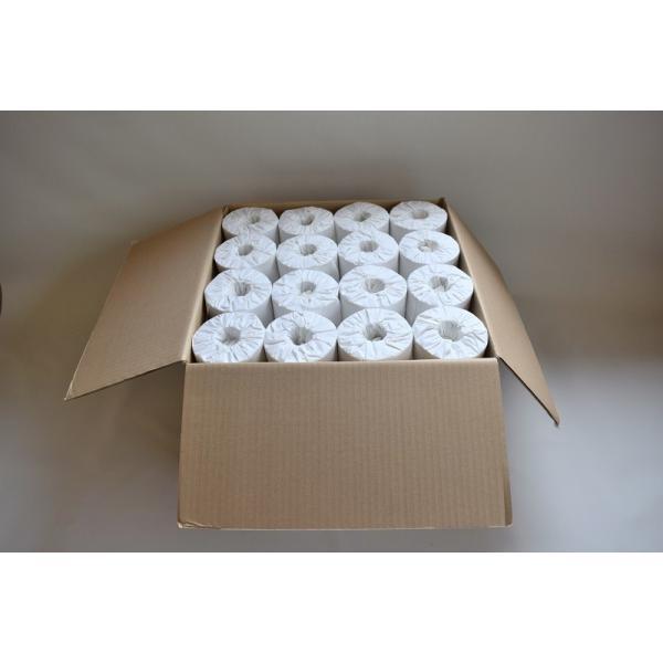 無印個包装/おしり柔らかトイレットペーパーダブル/30m巻x48個入れ|morika|02