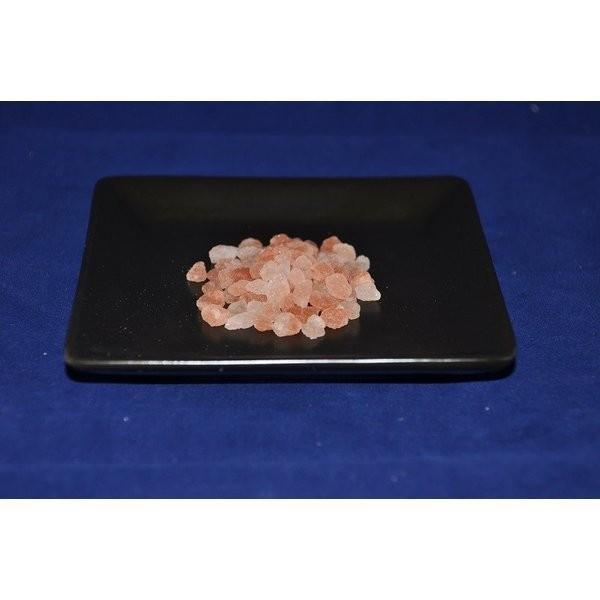 パキスタンガンダーラ岩塩ピンクソルト(結晶) 業務用/塩 1kg