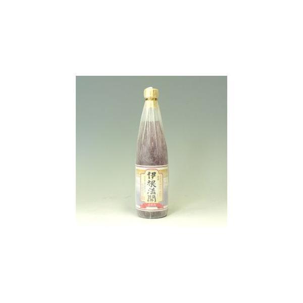 古代米・赤米酒 伊根満開 720ml