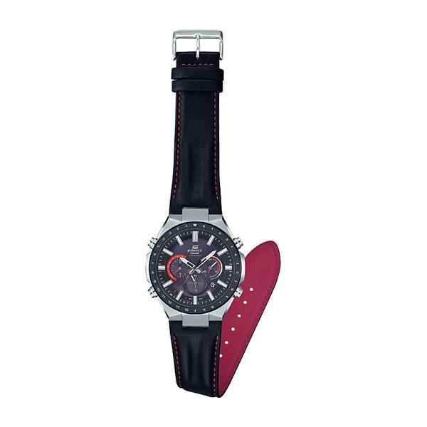 CASIO 腕時計 エディフィス 電波ソーラー EQW-T660BL-1BJF メンズ 取り寄せ品|morimototokeiten|02