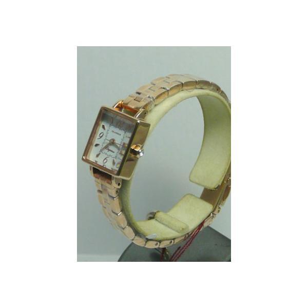 グランドール 女性用腕時計 ESL025P2 婦人用 時計 GRANDEUR 名入れ刻印対応、有料|morimototokeiten|03