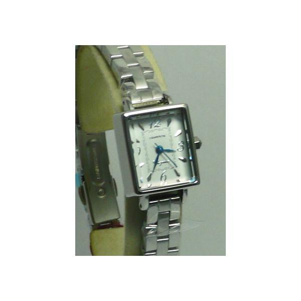 グランドール 女性用腕時計 ESL025W2 婦人用 時計 GRANDEUR 名入れ刻印対応、有料|morimototokeiten|02