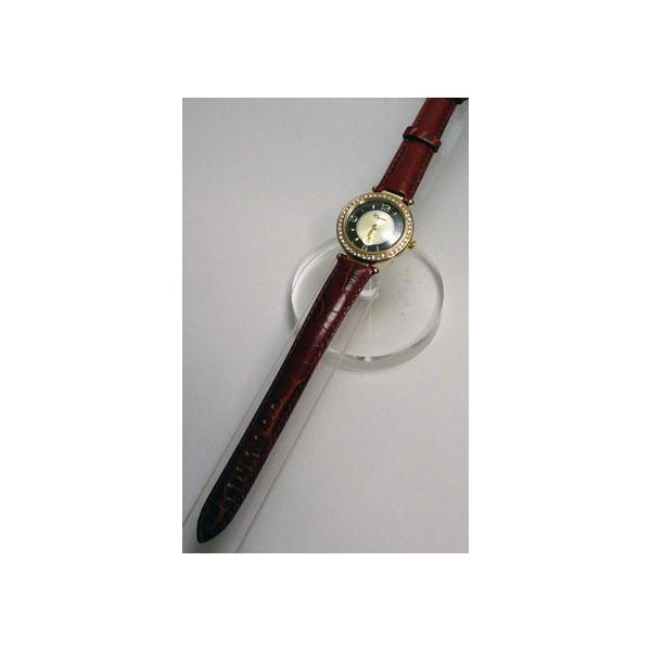 グランドール 女性用腕時計 ESL045G2 婦人用 時計 GRANDEUR 名入れ刻印対応、有料|morimototokeiten|02