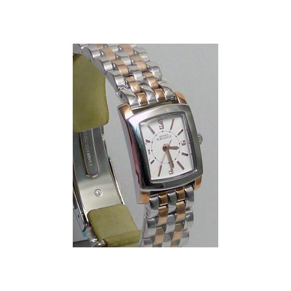 文字彫り 名入れ時計 刻印15文字付 グランドール 女性用腕時計 ESL047W1 母 婦人用 時計 GRANDEUR|morimototokeiten|04