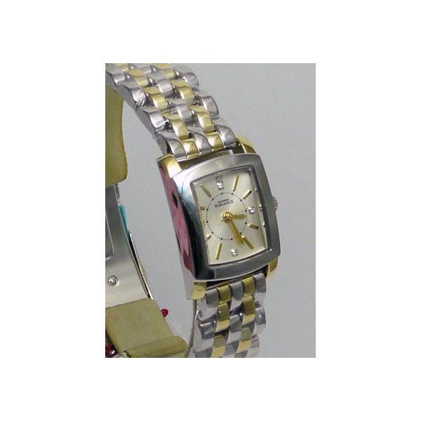 グランドール 女性用腕時計 ESL047W2 婦人用 時計 GRANDEUR 名入れ刻印対応、有料|morimototokeiten|02