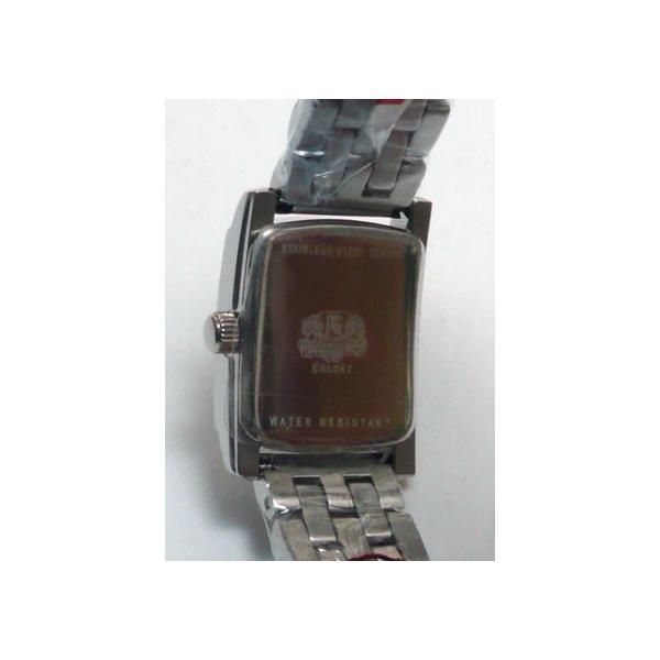 グランドール 女性用腕時計 ESL047W2 婦人用 時計 GRANDEUR 名入れ刻印対応、有料|morimototokeiten|04