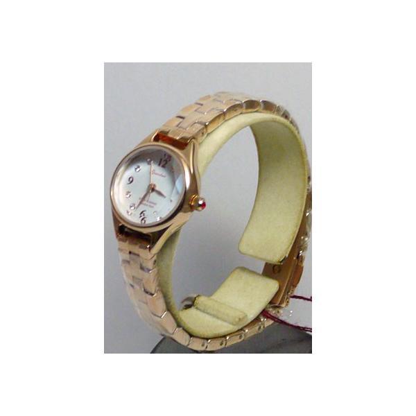 グランドール 女性用腕時計 ESL054P1 婦人用 時計 GRANDEUR ZAIKO|morimototokeiten|03