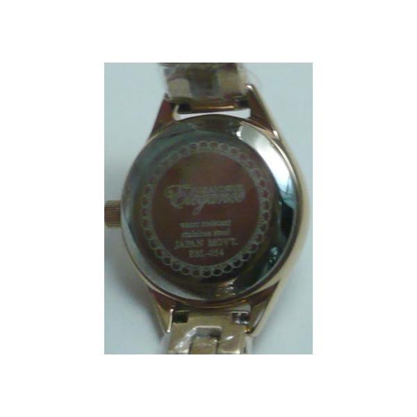 グランドール 女性用腕時計 ESL054P1 婦人用 時計 GRANDEUR ZAIKO|morimototokeiten|04