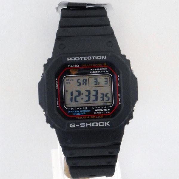 名入れ腕時計 刻印10文字付 カシオ Gショック ソーラー電波時計 GW-M5610-1JF メンズ腕時計 国内正規品 代金引換不可 取り寄せ品|morimototokeiten|11