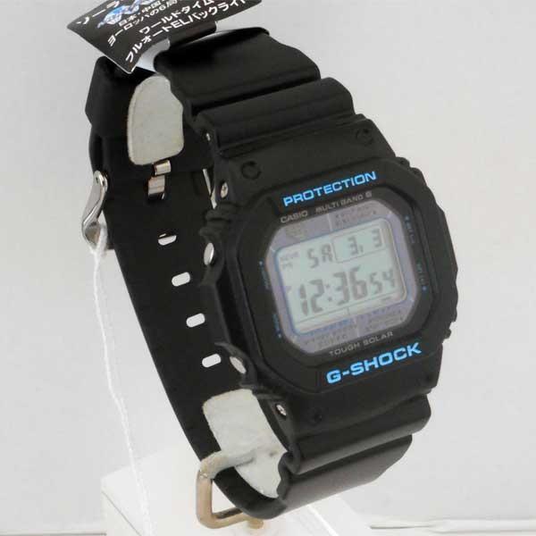 名入れ腕時計 刻印10文字付 カシオ Gショック ソーラー電波時計 GW-M5610BA-1JF メンズ腕時計 国内正規品 代金引換不可|morimototokeiten|11
