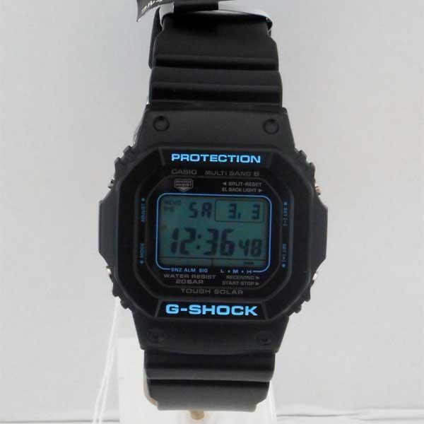 名入れ腕時計 刻印10文字付 カシオ Gショック ソーラー電波時計 GW-M5610BA-1JF メンズ腕時計 国内正規品 代金引換不可|morimototokeiten|10