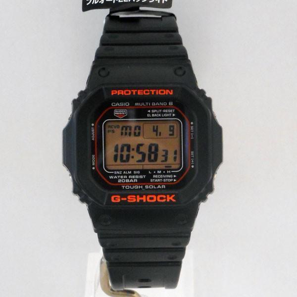 名入れ腕時計 刻印10文字付 カシオ Gショック ソーラー電波時計 GW-M5610R-1JF メンズ腕時計 国内正規品 代金引換不可 morimototokeiten 11