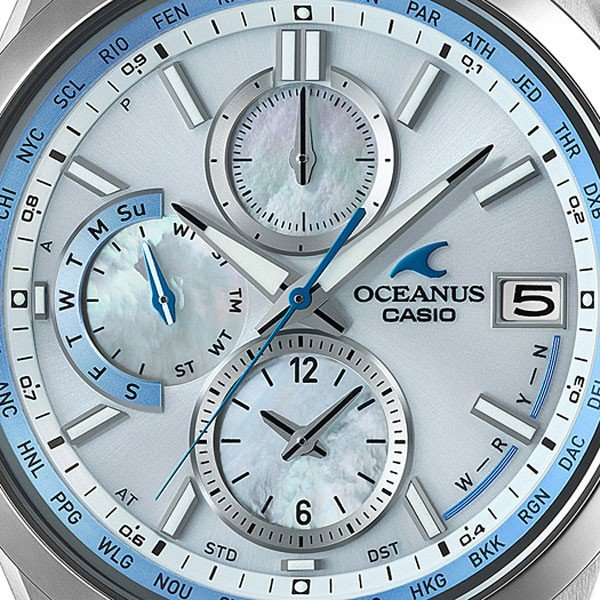 カシオ オシアナス ソーラー 電波時計 CASIO OCEANUS OCW-T2610H-7AJF 取り寄せ品|morimototokeiten|02