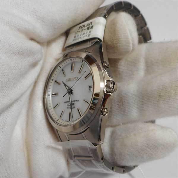 文字 名入れ 刻印 10文字付 ソーラー 電波時計 男性用 メンズ 腕時計 SBTM213 セイコー SEIKO スピリット SPIRIT 取り寄せ品 代金引換不可|morimototokeiten|11