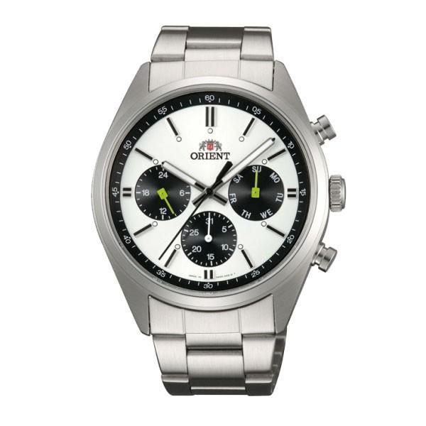 メンズ 腕時計 男性用 ウオッチ オリエントNeo70's PANDA(パンダ) ORIENT 時計  WV0011UZ  名入れ刻印対応、有料 取り寄せ品 morimototokeiten