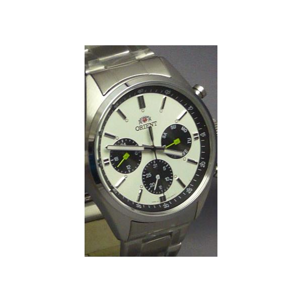 メンズ 腕時計 男性用 ウオッチ オリエントNeo70's PANDA(パンダ) ORIENT 時計  WV0011UZ  名入れ刻印対応、有料 取り寄せ品 morimototokeiten 02