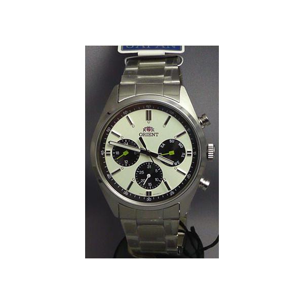 メンズ 腕時計 男性用 ウオッチ オリエントNeo70's PANDA(パンダ) ORIENT 時計  WV0011UZ  名入れ刻印対応、有料 取り寄せ品 morimototokeiten 03