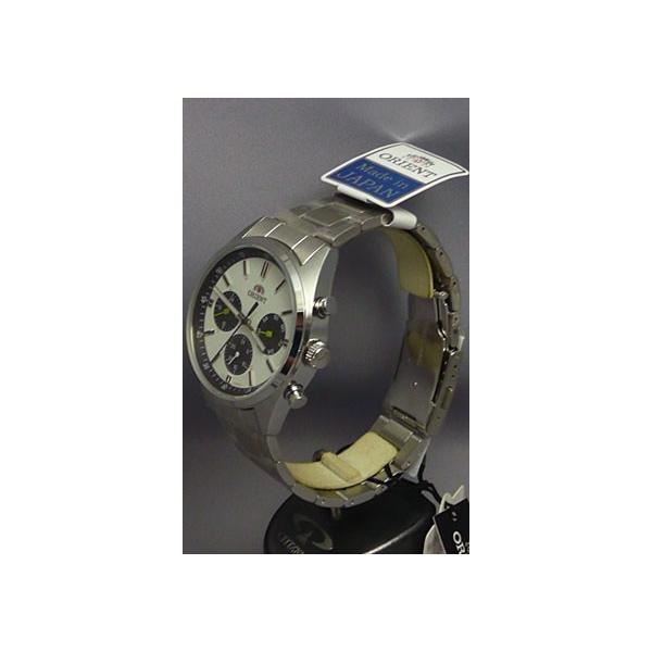 メンズ 腕時計 男性用 ウオッチ オリエントNeo70's PANDA(パンダ) ORIENT 時計  WV0011UZ  名入れ刻印対応、有料 取り寄せ品 morimototokeiten 04