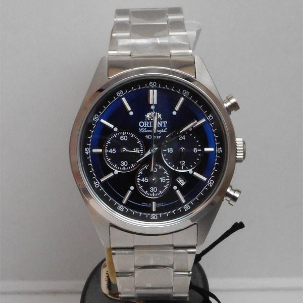 ソーラー 腕時計 オリエントネオ WV0021TX クロノグラフ ORIENT 男性用 腕時計 紳士用 名入れ刻印対応、有料 取り寄せ品|morimototokeiten|02