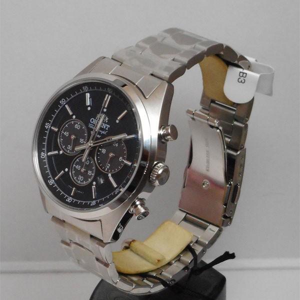 ソーラー 腕時計 オリエントネオ WV0021TX クロノグラフ ORIENT 男性用 腕時計 紳士用 名入れ刻印対応、有料 取り寄せ品|morimototokeiten|03
