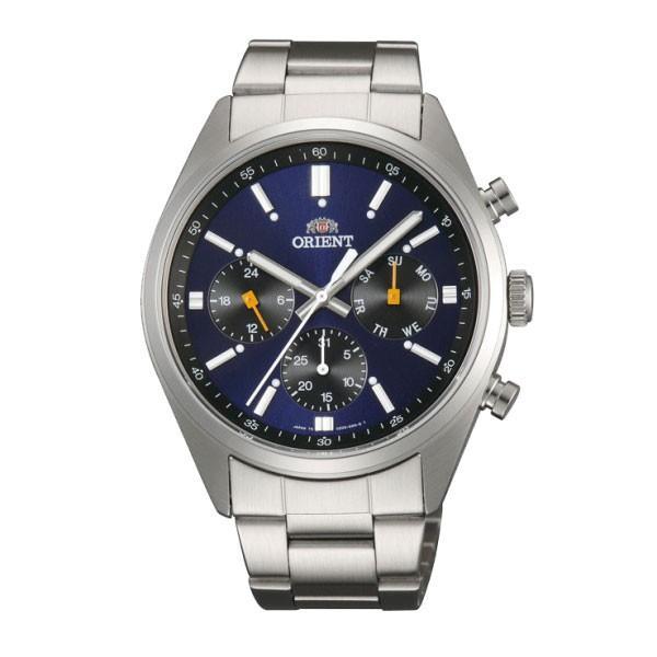 オリエントNeo70's PANDA パンダ メンズ 腕時計 男性用 ウオッチ ORIENT 時計  WV0021UZ  名入れ刻印対応、有料 取り寄せ品 morimototokeiten