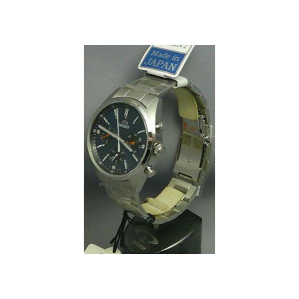 オリエントNeo70's PANDA パンダ メンズ 腕時計 男性用 ウオッチ ORIENT 時計  WV0021UZ  名入れ刻印対応、有料 取り寄せ品 morimototokeiten 03