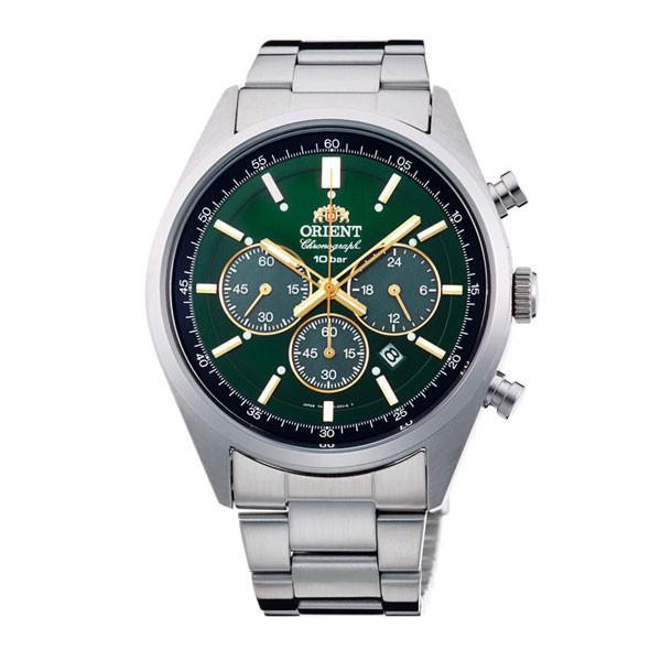 ソーラー 腕時計 オリエントネオ WV0031TX クロノグラフ ORIENT 男性用 腕時計 紳士用 名入れ刻印対応、有料 取り寄せ品 morimototokeiten