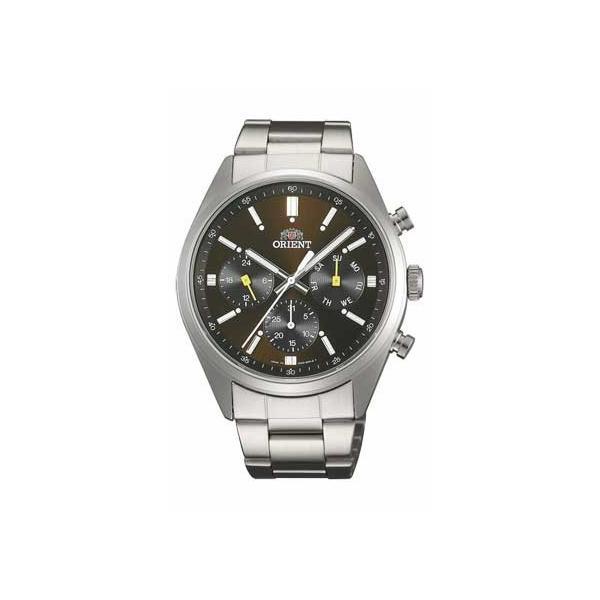 オリエントNeo70's PANDA パンダ メンズ 腕時計 男性用 ウオッチ ORIENT 時計  WV0041UZ  名入れ刻印対応、有料 取り寄せ品|morimototokeiten