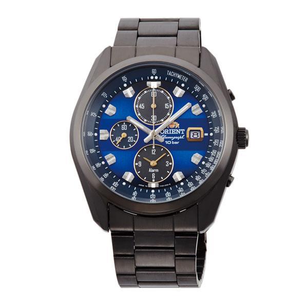 ORIENT Neo70's ソーラー メンズ 腕時計 WV0081TY 男性用 ウオッチ オリエント ネオ 名入れ刻印対応、有料 取り寄せ品|morimototokeiten