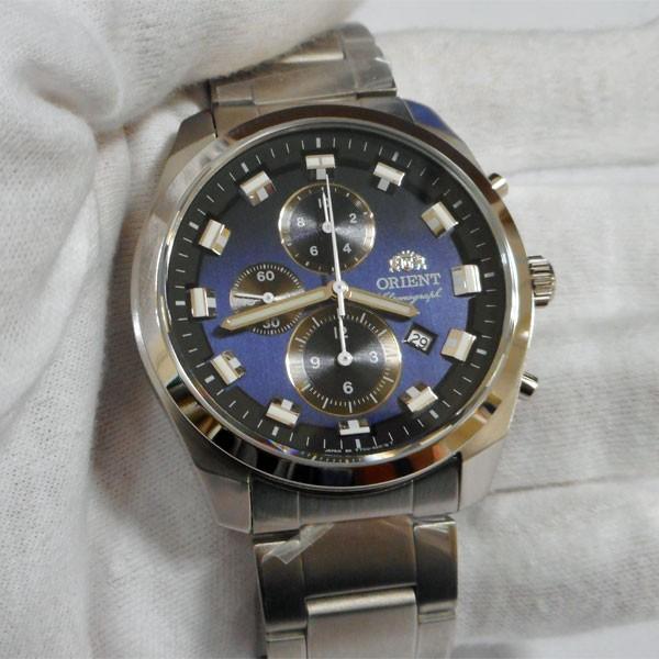 名入れ刻印10文字つき オリエント WV0471TT 男性用 紳士用 腕時計 クロノグラフ メンズ ORIENT 取り寄せ品 代金引換不可|morimototokeiten|12