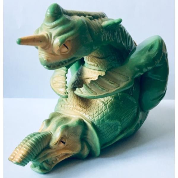 ウルトラマンウルトラ怪獣ブローズソフビフィギュアソフビ人形単品