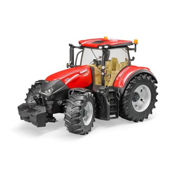車おもちゃ農業トラクターBRUDERブルーダーCaseIHOptum300CVXトラクター03190