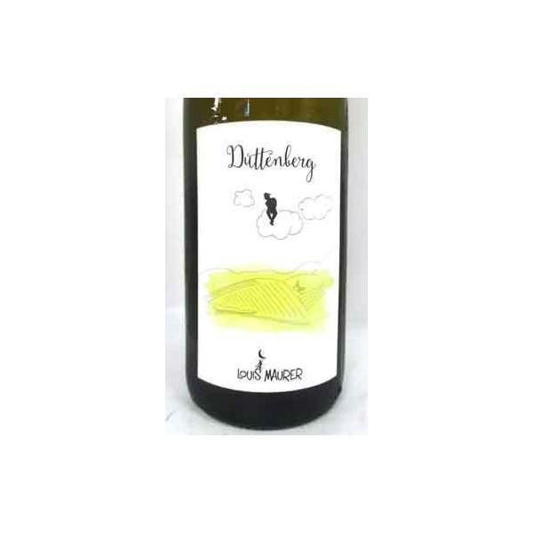 ルイ・モーラーピノ・グリデュッテンベルグフランス産白ワイン