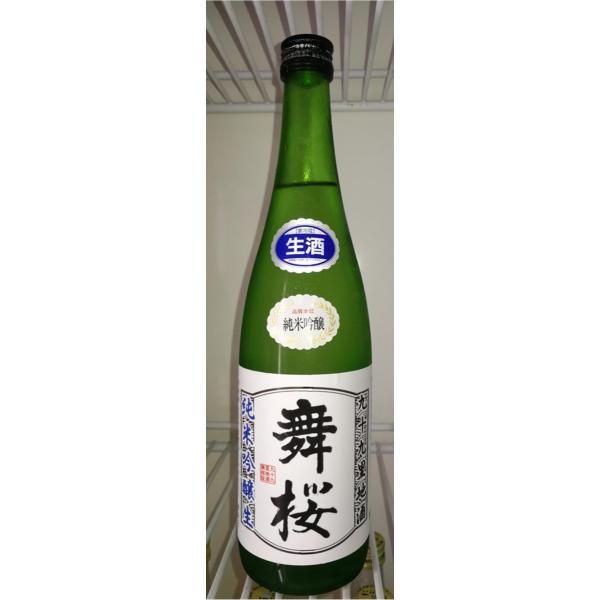 千葉の酒 舞桜 純米吟醸生酒17度1800ml|moriyasyuzo|02