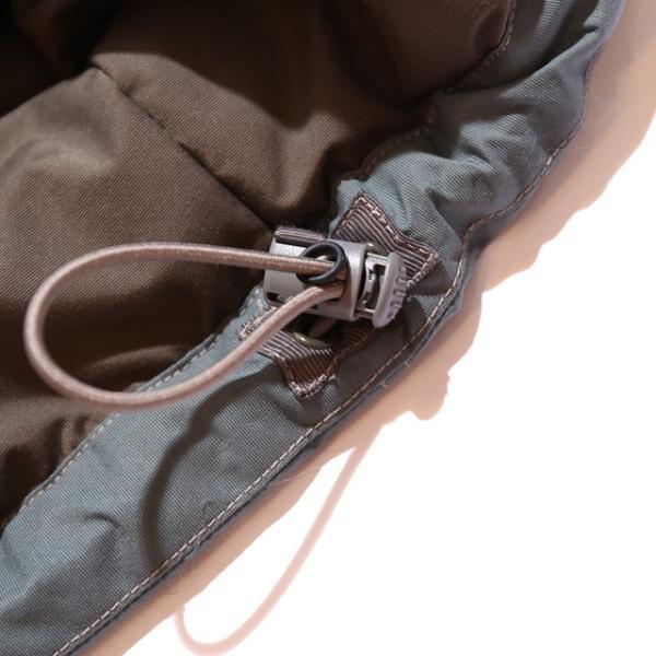 COLIMBO/コリンボ GREAT PLAINS THERMAL PARKA グレーブルー|morleyclothing|09