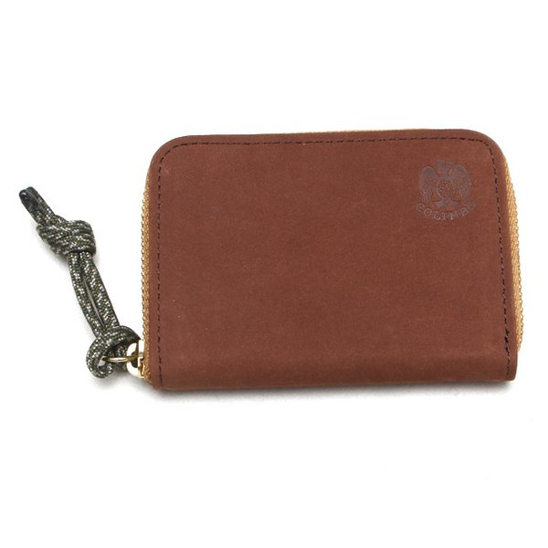 COLIMBO/コリンボ TRAPPER'S COIN CASE|morleyclothing|02