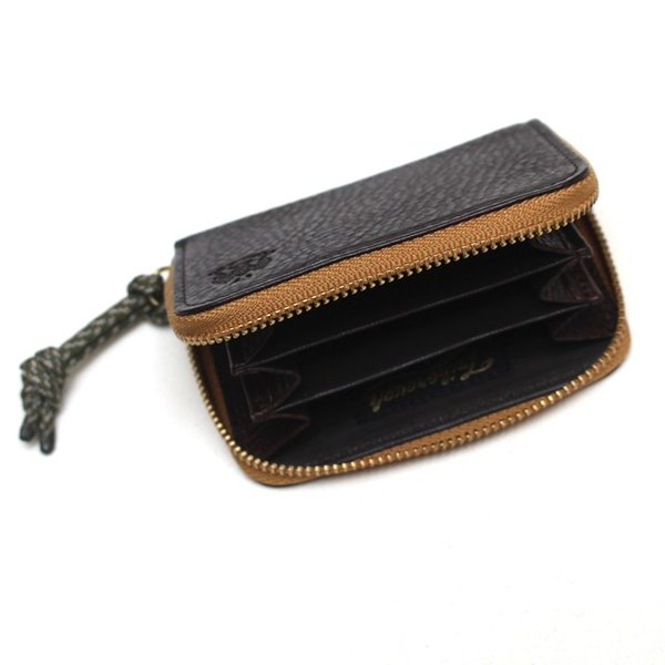 COLIMBO/コリンボ TRAPPER'S COIN CASE|morleyclothing|12