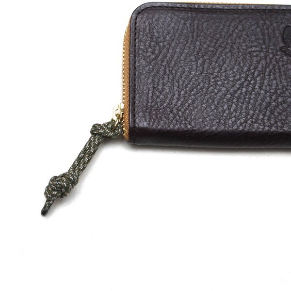 COLIMBO/コリンボ TRAPPER'S COIN CASE|morleyclothing|13