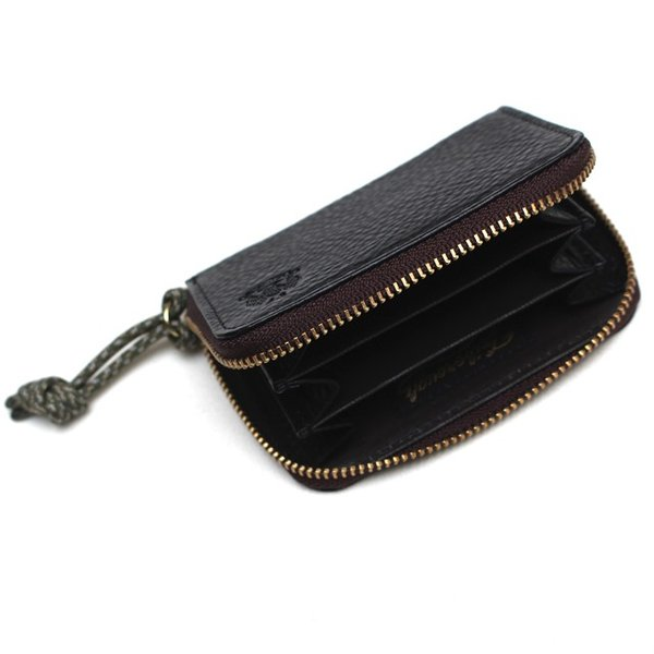 COLIMBO/コリンボ TRAPPER'S COIN CASE|morleyclothing|08