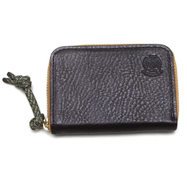 COLIMBO/コリンボ TRAPPER'S COIN CASE|morleyclothing|10