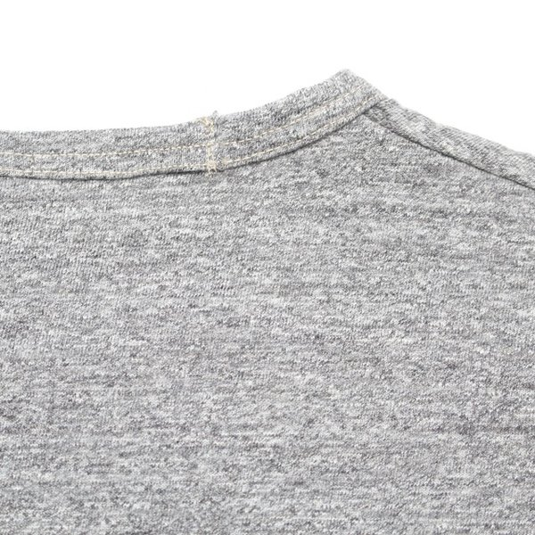 WORKERS/ワーカーズ SUWBAY-T Grey グレー|morleyclothing|03