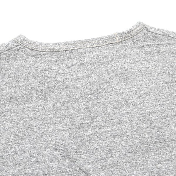 WORKERS/ワーカーズ SUWBAY-T Grey グレー|morleyclothing|04