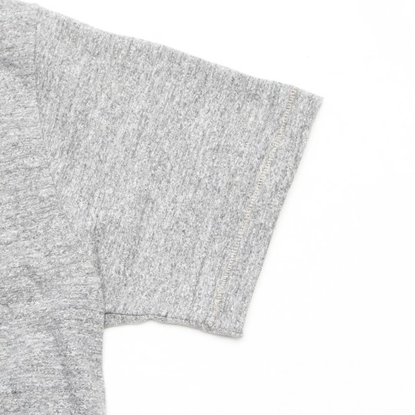 WORKERS/ワーカーズ SUWBAY-T Grey グレー|morleyclothing|05