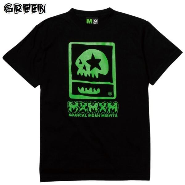 MxMxM TEE マジカルモッシュミスフィッツ MAGICAL MOSH MISFITS マモミ Tシャツ|moshpunx|02