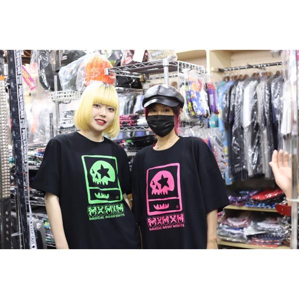 MxMxM TEE マジカルモッシュミスフィッツ MAGICAL MOSH MISFITS マモミ Tシャツ|moshpunx|11
